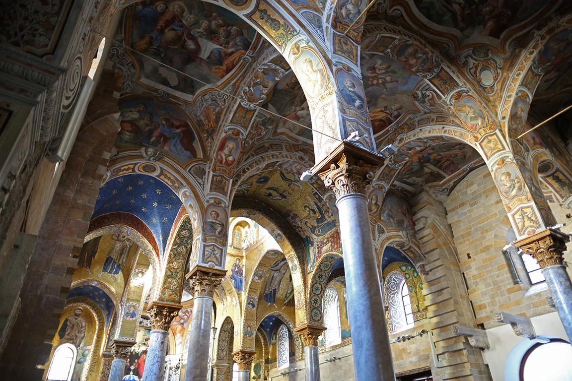 chiesa-di-santa-maria-dell'-ammiraglio-mosaici-tetto