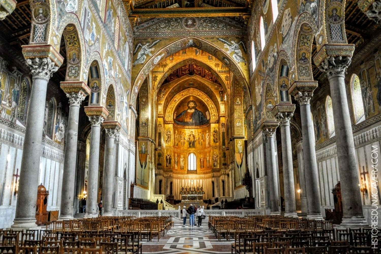 the cathedral of monreale bed and breakfast conte camillo palermo