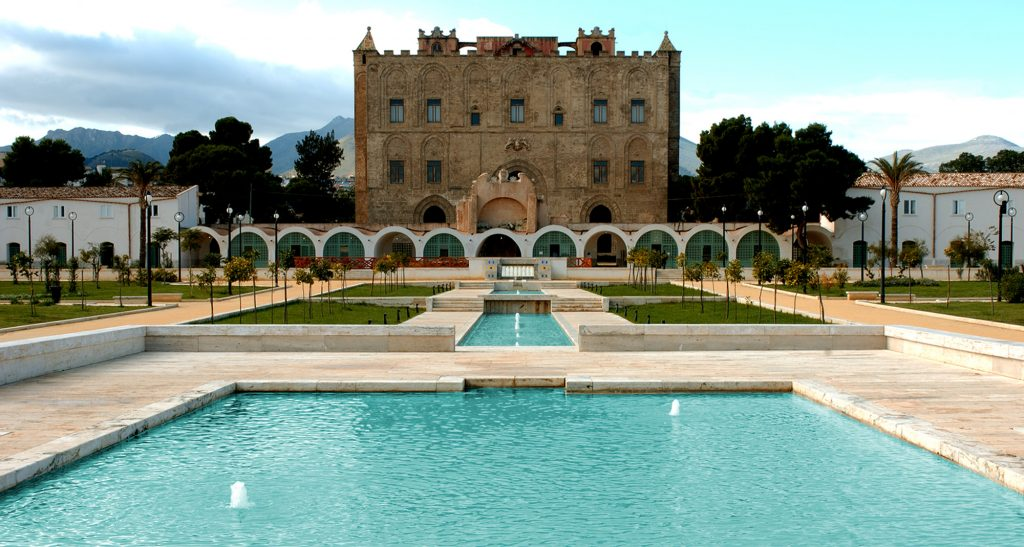 Parco-castello-zisa-palermo