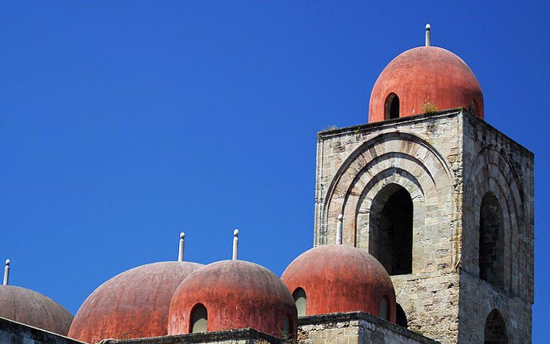 La chiesa di San Giovanni degli Eremiti – Percorso Unesco